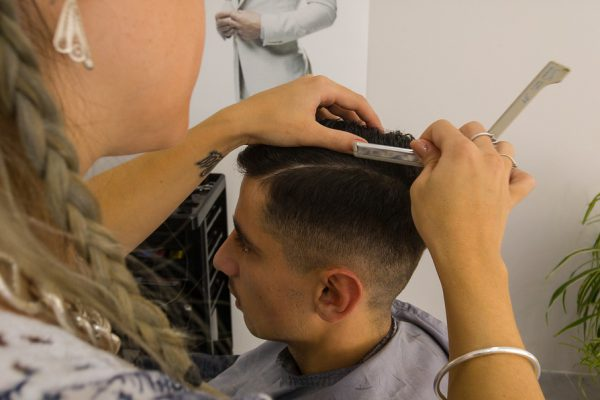fryzjer Warszawa